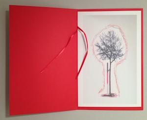 Whimsical Tree Image