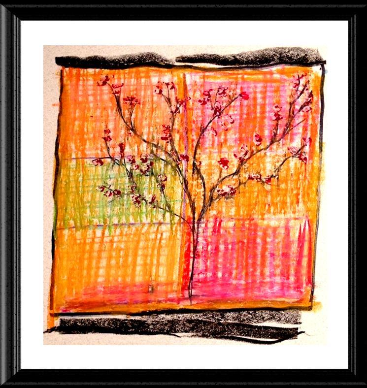 Budding Tree Image